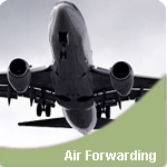 Air Forwarding