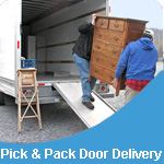 Pick and Pack Delivery