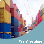 SOC Containers